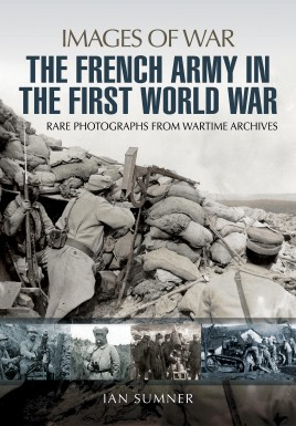 The French Army in the First World War