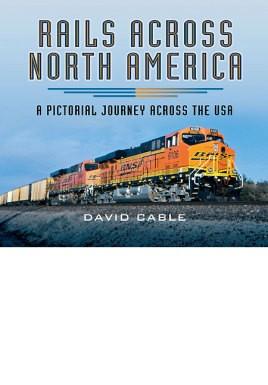 Rails Across North America