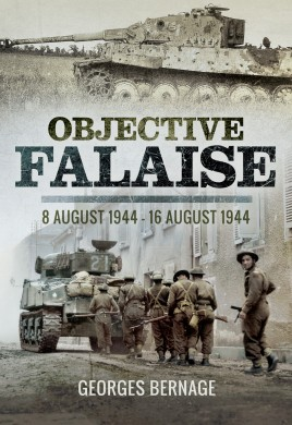 Objective Falaise