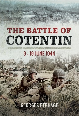 The Battle of Cotentin