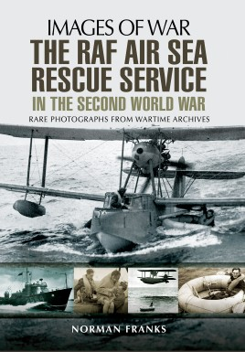 The RAF Air-Sea Rescue Service in the Second World War