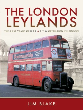 The London Leylands