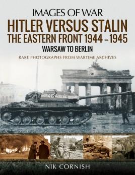 Hitler versus Stalin