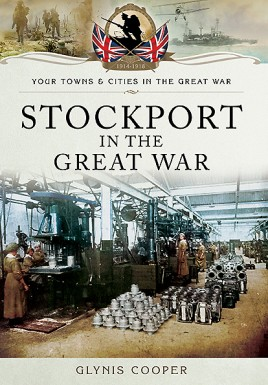 Stockport in the Great War