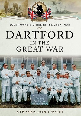 Dartford in the Great War
