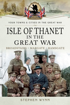 Isle of Thanet in the Great War