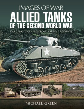 Allied Tanks of the Second World War