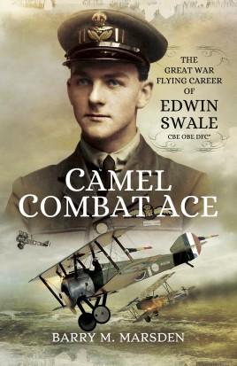 Camel Combat Ace