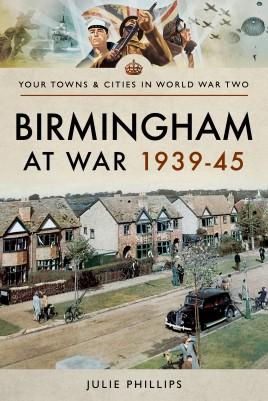 Birmingham at War 1939–45