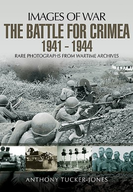The Battle for Crimea 1941-1944