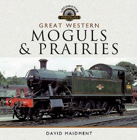 Great Western, Moguls and Prairies