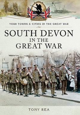 South Devon in the Great War