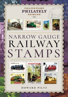 Narrow Gauge Railway Stamps