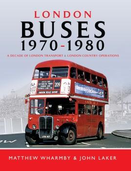 London Buses 1970–1980