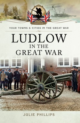 Ludlow in the Great War