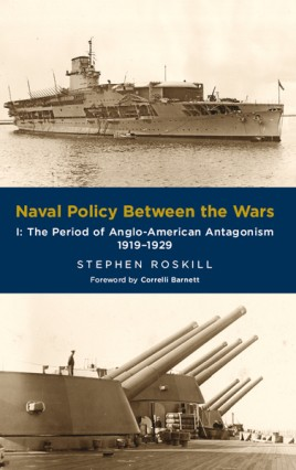Naval Policy Between Wars. Volume I