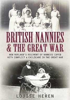 British Nannies and the Great War