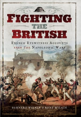 Fighting the British