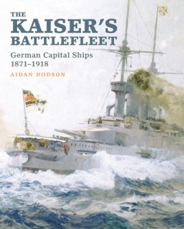 The Kaiser's Battlefleet