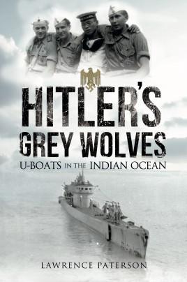 Hitler's Grey Wolves