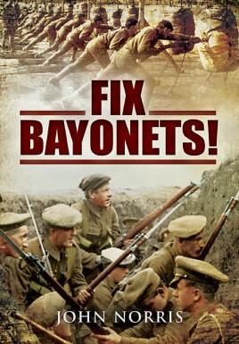 Fix Bayonets!