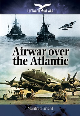 Airwar over the Atlantic