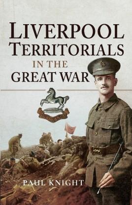 Liverpool Territorials in the Great War