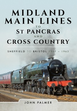 Midland Main Lines to St Pancras and Cross Country