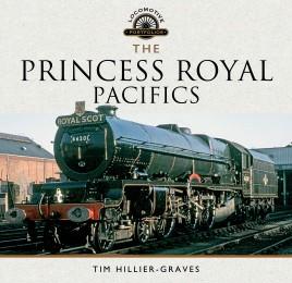 The Princess Royal Pacifics