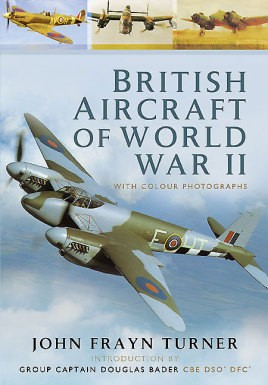 British Aircraft of the Second World War