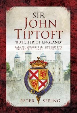 Sir John Tiptoft – 'Butcher of England'