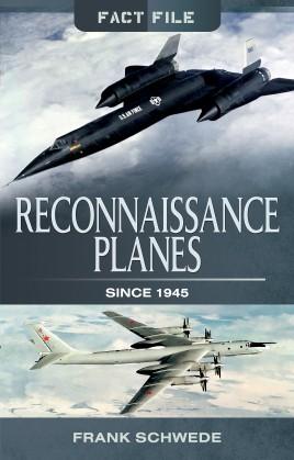 Reconnaissance Planes Since 1945