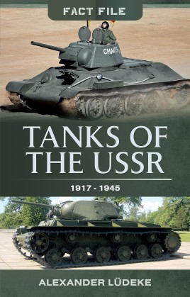 Tanks of the USSR 1917-1945