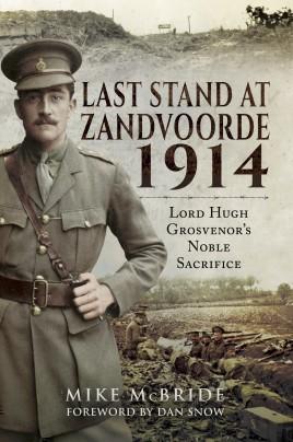 Last Stand At Zandvoorde 1914