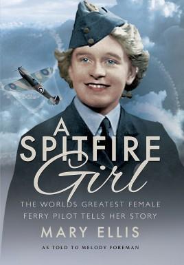 A Spitfire Girl