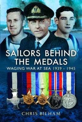 Sailors Behind the Medals