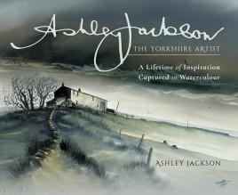 Ashley Jackson: The Yorkshire Artist