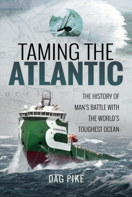 Taming the Atlantic