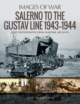 Salerno to the Gustav Line 1943–1944