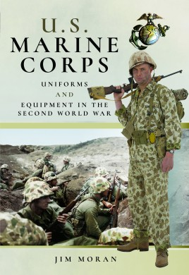 US Marine Corps Uniforms and Equipment in the Second World War