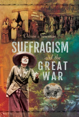 Suffragism and the Great War