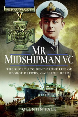 Mr Midshipman VC