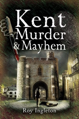 Kent Murder and Mayhem