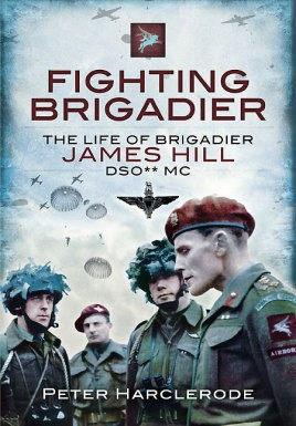 Fighting Brigadier