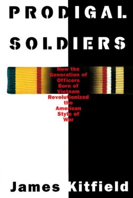 Prodigal Soldiers
