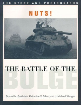 Nuts! The Battle Of The Bulge