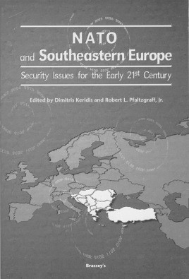Nato And Southeastern Europe