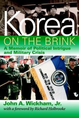 Korea On The Brink
