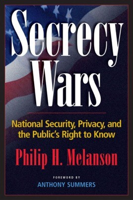 Secrecy Wars