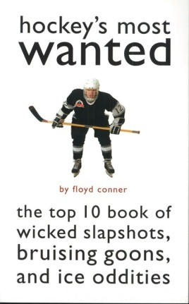 Hockey's Most Wanted™